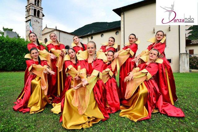 Associazione Danzando - 1